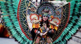 Solo Batik Carnival X